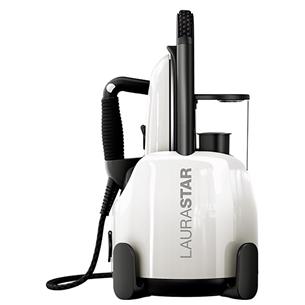 Tvaika gludināšanas sistēma Lift+ Pure White, Laurastar