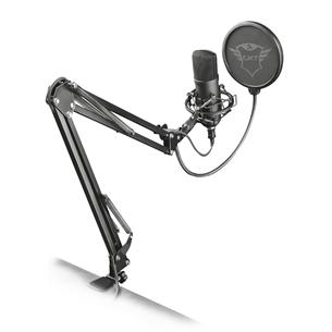 Mikrofons Emita Plus, Trust