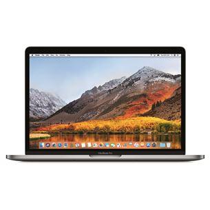 Portatīvais dators Apple MacBook Pro (2017) / 13, RUS klaviatūra, Touch Bar