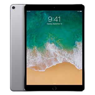 Planšetdators iPad Pro 10,5 (64GB), Apple / LTE, WiFi