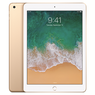 Planšetdators Apple iPad 9.7 (2017, 128 GB) / WiFi