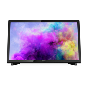 22 Full HD LED LCD televizors, Philips