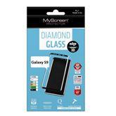 Aizsargstikls Diamond glass 3D priekš Galaxy S9+, MSC