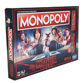 Galda spēle Monopoly - Stranger Things