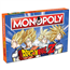 Galda spēle Monopoly - Dragon Ball Z