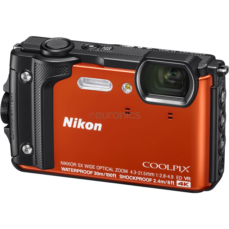 Digital Camera COOLPIX W300 Nikon