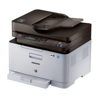 Daudzfunkciju lāzerprinteris SL-C480FW, Samsung