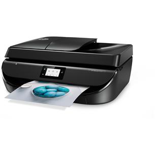 Daudzfunkciju tintes printeris OfficeJet 5230, HP