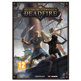 Spēle priekš PC, Pillars of Eternity II: Deadfire