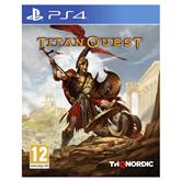 Игра для PlayStation 4, Titan Quest