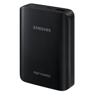 Portatīvais barošanas avots, Samsung / 10200 mAh