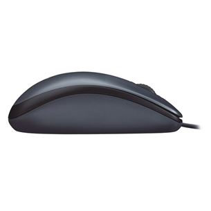 Optiskā pele ar vadu M90, Logitech