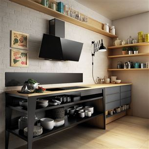 Cooker hood Shire, Elica / 713 m³/h