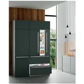 Iebūvējams ledusskapis PremiumPlus BioFresh NoFrost, Liebherr / augstums: 203 cm