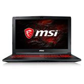 Portatīvais dators GL62, MSI