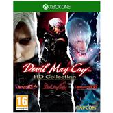Spēle priekš Xbox One, Devil May Cry HD Collection