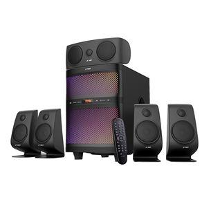 Akustiskā sistēma F5060X, F&D