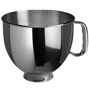 Stainless Steel bowl KitchenAid 4,83 L