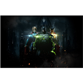 Spēle priekš Xbox One, Injustice 2 Legendary Edition