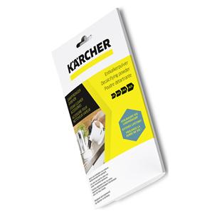 Atkaļķošanas pulveris, Kärcher
