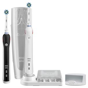 Elektriskā zobu birste Oral-B Smart 5900, Braun