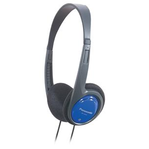Headphones Panasonic RP-HT010E-A