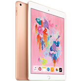 Planšetdators iPad 9.7 (2018, 128 GB), Apple / WiFi