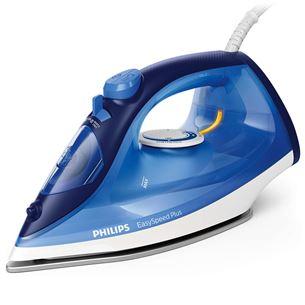 Gludeklis EasySpeed Plus, Philips