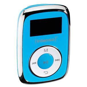 MP3-плейер Intenso Music Mover 3024650