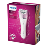 Epilator Philips Satinelle Advanced Wet & Dry