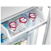Iebūvējams ledusskapis, Samsung / augstums: 178 cm