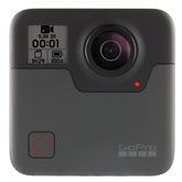 Video kamera HERO Fusion, GoPro