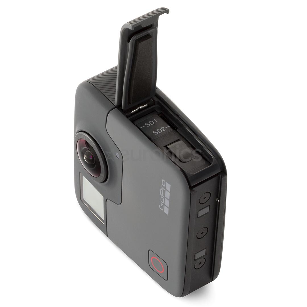 Video kamera HERO Fusion, GoPro