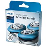 Skūšanās galviņas Series 7000 skuvekļiem, Philips