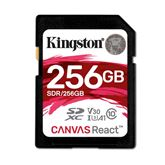 Atmiņas karte Canvas React SDXC, Kingston / 256GB