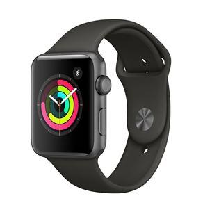 Viedpulkstenis Apple Watch Series 3 GPS / 42mm
