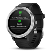 GPS viedpulkstenis Vivoactive 3, Garmin