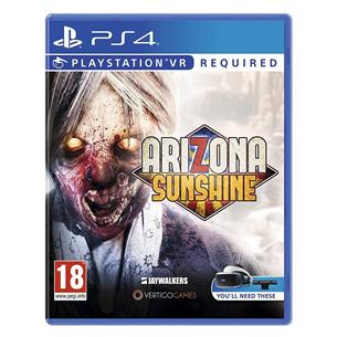 Spēle priekš PlayStation 4 VR, Arizona Sunshine