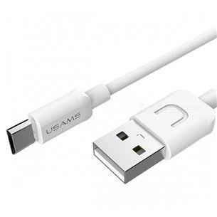 Vads Micro USB U Turn, Usams / 1m