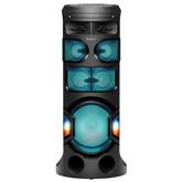Mūzikas sistēma MHC-V81D, Sony