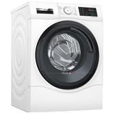 Veļas mazgājamā mašīna ar žāvētāju, Bosch / 1400 apgr./min