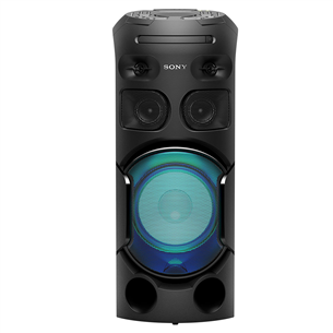 Mūzikas sistēma MHC-V41D, Sony