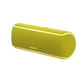 Portatīvais skaļrunis SRS-XB21, Sony