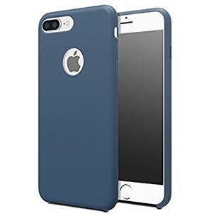 Silikona apvalks priekš iPhone 6, JustMust