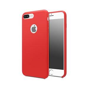 Silikona apvalks priekš iPhone 7/8, JustMust