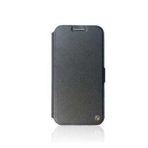 Apvalks priekš Galaxy XCover 4 Slim flip, JustMust