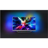 49 Ultra HD 4K LED televizors, Philips
