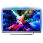 55 Ultra HD LED ЖК-телевизор Philips