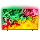 50 Ultra HD 4K LED LCD televizors, Philips