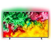50 Ultra HD LED LCD televizors, Philips